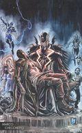 Death of the Inhumans (2018 Marvel) 2B