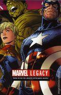 Marvel Legacy TPB (2018 Marvel) 1-1ST