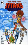 New Teen Titans TPB (2014-2018 DC) By Marv Wolfman and George Perez 9-1ST