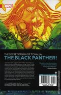Rise of the Black Panther TPB (2018 Marvel) 1-1ST