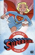 Supergirl The Silver Age TPB (2017-2018 DC) 2-1ST