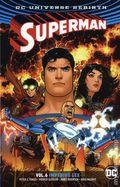Superman TPB (2017- DC Universe Rebirth) 6-1ST