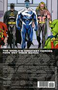 JLA TPB (2011-2016 DC) Deluxe Edition 2-REP