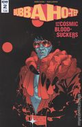Bubba Ho-Tep and the Cosmic Blood-Suckers (2018 IDW) 2A