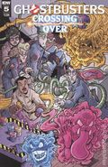 Ghostbusters Crossing Over (2018 IDW) 5B