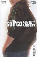 Go Go Power Rangers (2017 Boom) 12C