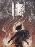 Highest House (2018 IDW) 6
