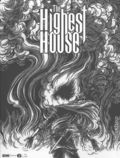 Highest House (2018 IDW) 6RI
