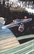 Star Trek Discovery Succession (2018 IDW) 4RIB