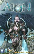 Aion (2009 Wildstorm) 1
