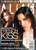Alias Magazine (2003) 13