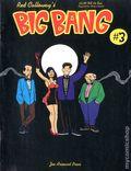 Red Calloway's Big Bang (1995 Zoo Arsonist Press) 3