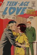 Teen-Age Love (1958 Charlton) 29