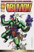 Oblivion (1996 Comico) 3