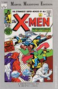 Marvel Milestone Edition X-Men (1991) 1C