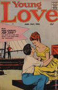Young Love (1962/07-1963/05) Vol. 6 1