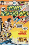 Superboy (1949-1979 1st Series DC) Mark Jewelers 216MJ