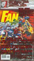 Overstreet's Fan (1995 Still Bagged) 9