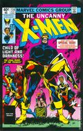 Uncanny X-Men (1963 1st Series) 136LEGENDS