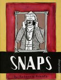Snaps GN (2011 Conundrum Press) 1-1ST