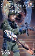 Stargate SG-1 Daniel's Song (2005) 1O