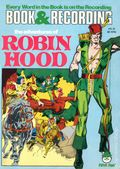 Adventures of Robin Hood Peter Pan Book and Recording 37N