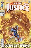 Fist of Justice (2008) 4