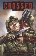 Crossed Badlands (2012) 70TORTURE