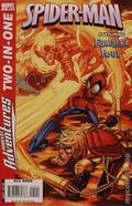 Marvel Adventures Two-in-One (2007) 5