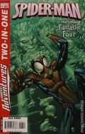 Marvel Adventures Two-in-One (2007) 6