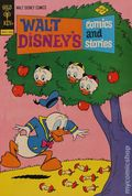 Walt Disney's Comics and Stories (1940 Dell/Gold Key/Gladstone) Mark Jewelers 408MJ