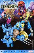 X-Men Legends Poster Book (2003) 1