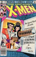 Uncanny X-Men (1963 1st Series) Canadian Price Variant 172