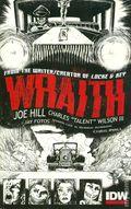 Wraith (2013 IDW) 1-2ND