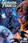 Fantastic Four (2018 6th Series) 1MCS