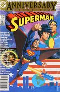 Superman (1939 1st Series) Canadian Edition 400