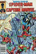 Marvel Team-Up (1972 1st Series) Canadian Price Variant 142