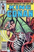 Conan the King (1980) Canadian Price Variant 13