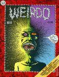 Weirdo (1981) 8-2ND