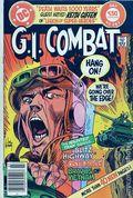 GI Combat (1952) Canadian Price Variant 267
