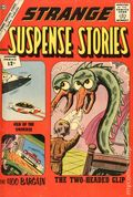 Strange Suspense Stories (1952 Fawcett/Charlton) 60