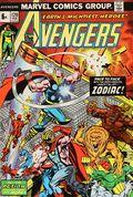 Avengers (1963 1st Series) UK Edition 120UK