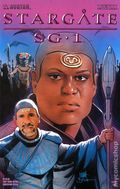 Stargate SG-1 Convention Special (2003) 1C