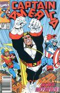 Captain America (1968 1st Series) Mark Jewelers 379MJ