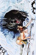 Cavewoman Snow (2011 Amryl Entertainment) 4C