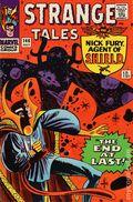 Strange Tales (1951-1976 1st Series) UK Edition 146UK