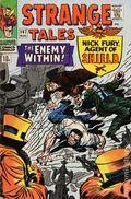 Strange Tales (1951-1976 1st Series) UK Edition 147UK