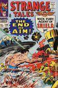 Strange Tales (1951-1976 1st Series) UK Edition 149UK