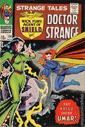 Strange Tales (1951-1976 1st Series) UK Edition 150UK