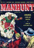 Manhunt! (1947) 11